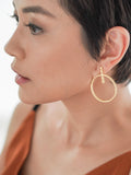 V - Sundari Earrings