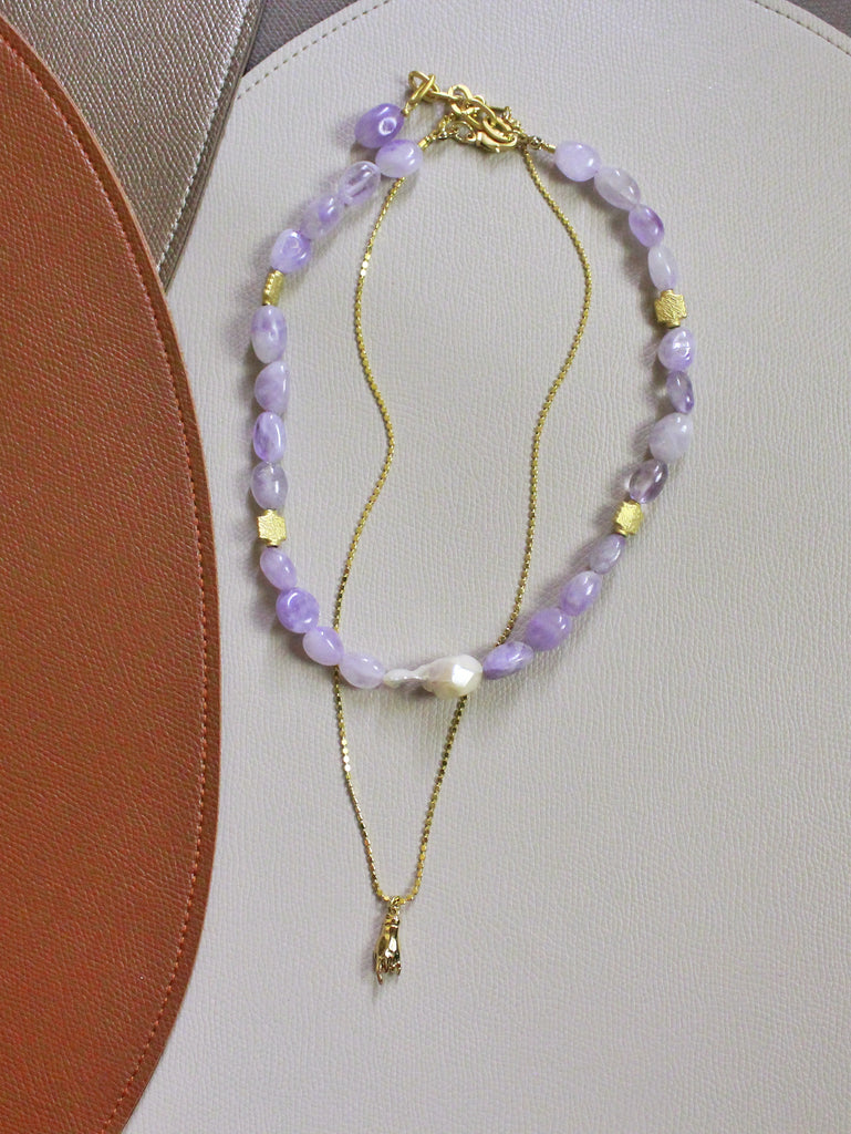 7 Holiday - Vivero in Amethyst