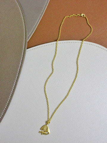 18-Inch Necklace - Nalu