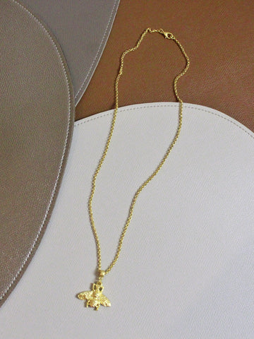 22-Inch Necklace - Nave