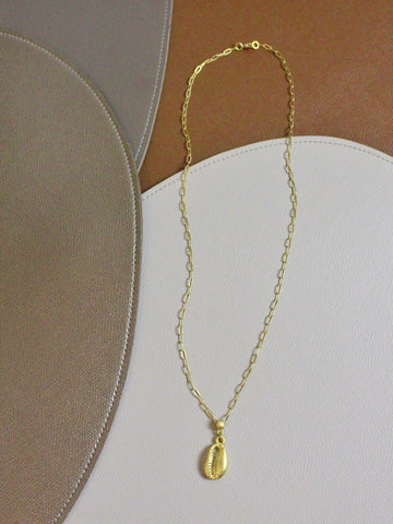 22-Inch Necklace - Vanya