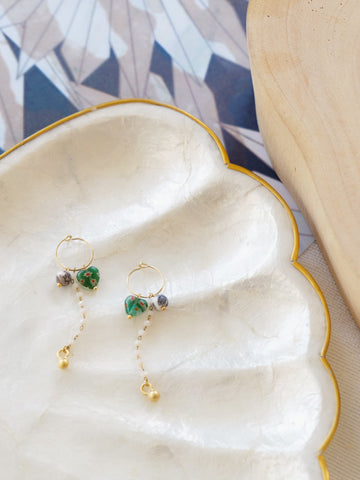 H20 - Kendra Earrings 1