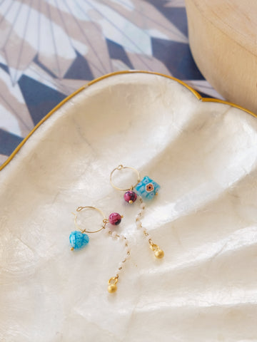 H20 - Kendra Earrings 2