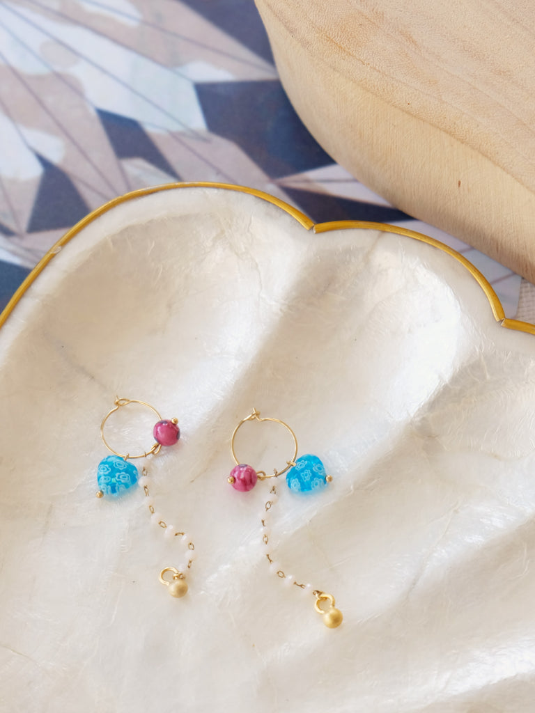 H20 - Kendra Earrings 5