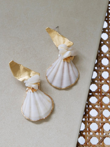 Ode to Six - Dulcea Earrings
