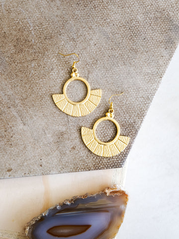Clean Slate - Priya Earrings