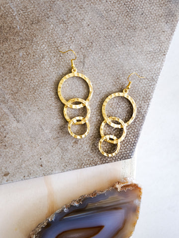 Clean Slate - Nessa Earrings