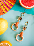 Summer Bounty - Aspen Earrings