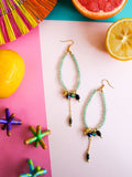Summer Bounty - Araza Earrings 4