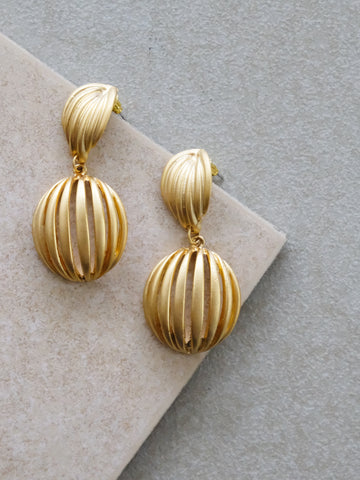 V Holiday - Akina Earrings