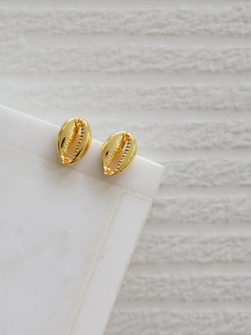 Gold Coast - Romani Earrings