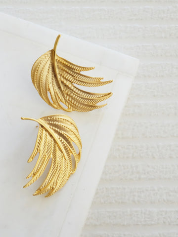 Gold Coast - Altamara Earrings