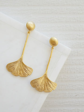 Gold Coast - Miramar Earrings