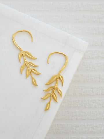 Gold Coast - Rocasa Earrings