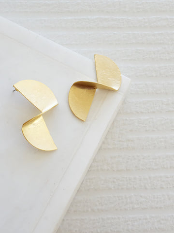 Gold Coast - Vivero Earrings
