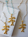Gold Coast - Bellara in Howlite