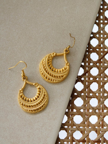 Ode to Six - Alcamer Earrings