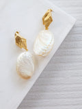 Gold Coast - Adira Earrings