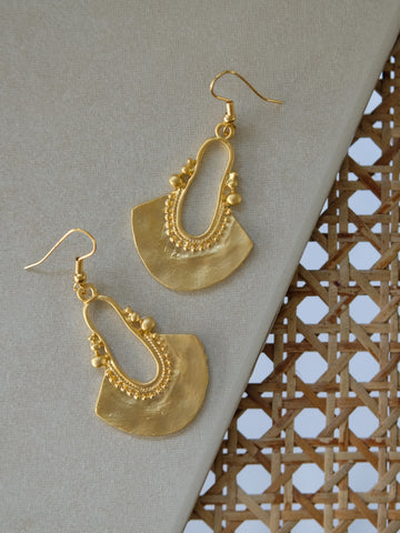 Ode to Six - Eyla Earrings