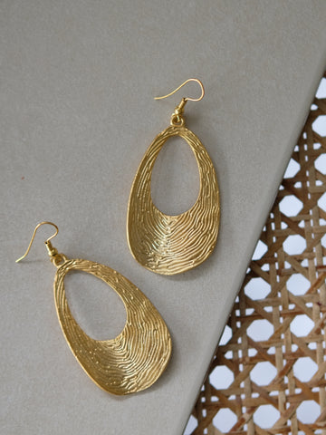 Ode to Six - Imani Earrings