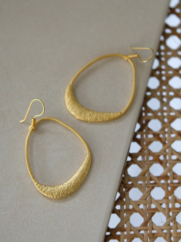 Ode to Six - Evelina Earrings