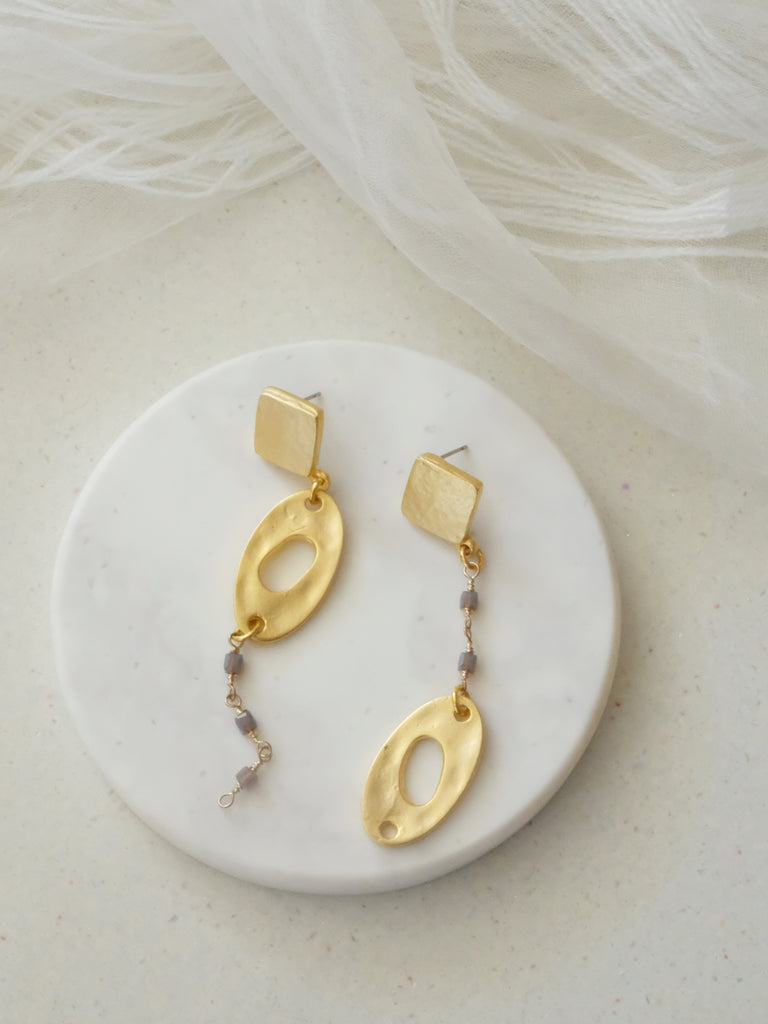 Midnight Summer Dream - Del Sur Earrings