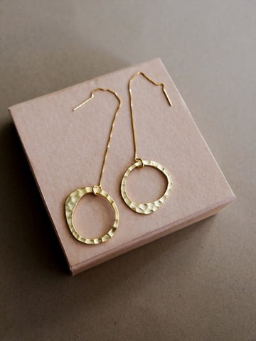 V - Sovann Earrings