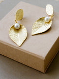 V - Ellyn Earrings