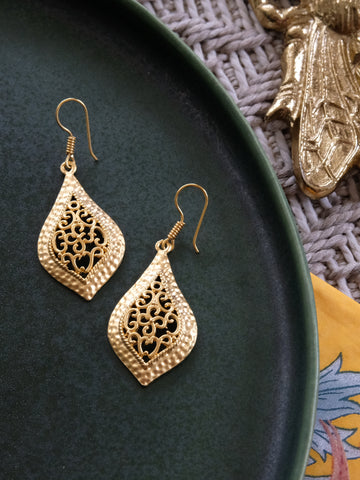 Ode to Six Holiday - Nia Earrings