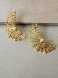 V Holiday - Raman Earrings