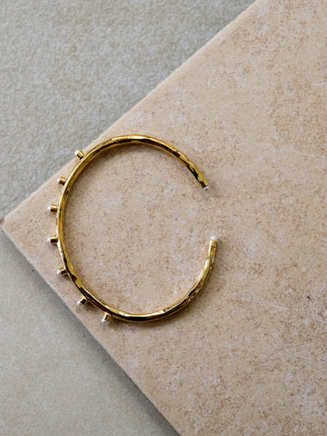 V Holiday - Setara Bangle