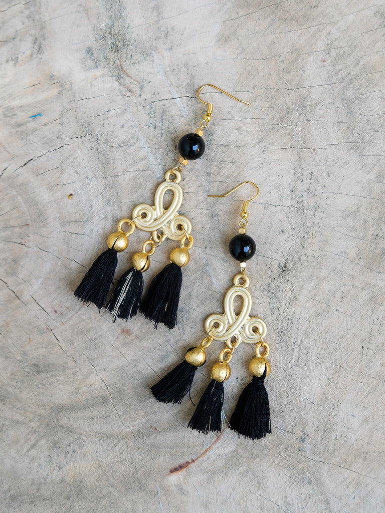 Glamazon - Mara Earrings 3