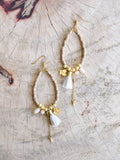 Glamazon - Catori Earrings 1