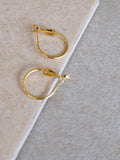 V Holiday - Damini Earrings (Gold)