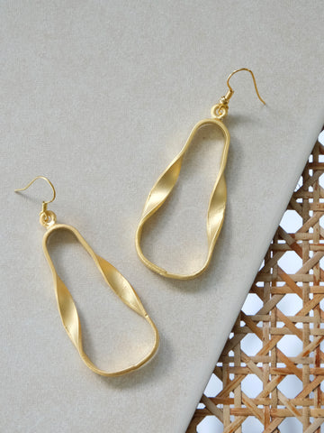 Ode to Six - Verna Earrings