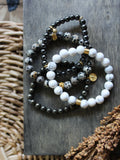 Midnight Summer Dream - Stratus Bracelet Set