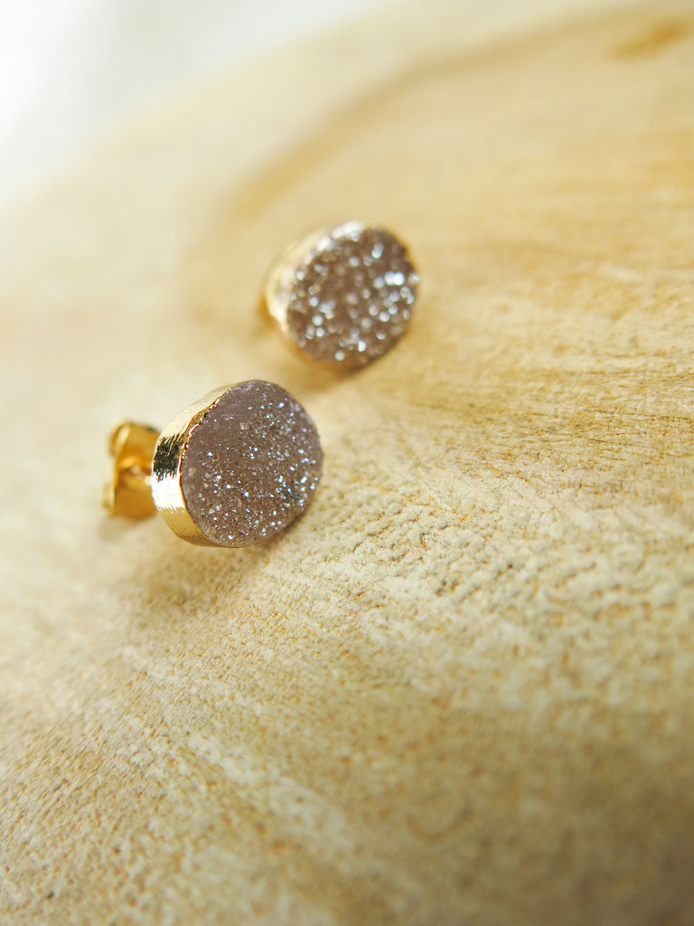 Earthy Sophisticate - Gaia Earrings 5