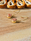Golden Glow - Masala Earrings