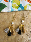 Prelude to Summer - Nassau Earrings 3