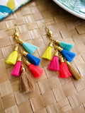 Prelude to Summer - Oahu Earrings 3