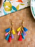 Prelude to Summer - Oahu Earrings 6