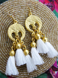 Vieja Earrings