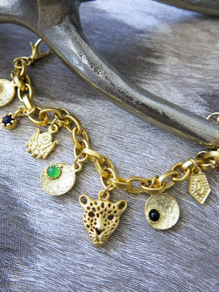 Savanna - Wildcat Bracelet 1
