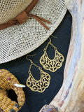 Savanna - Roan Earrings