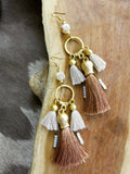 Savanna - Catalina Earrings