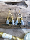 Savanna - Swadini Earrings