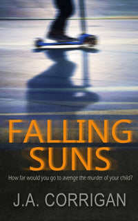 Falling Suns - Accent Press