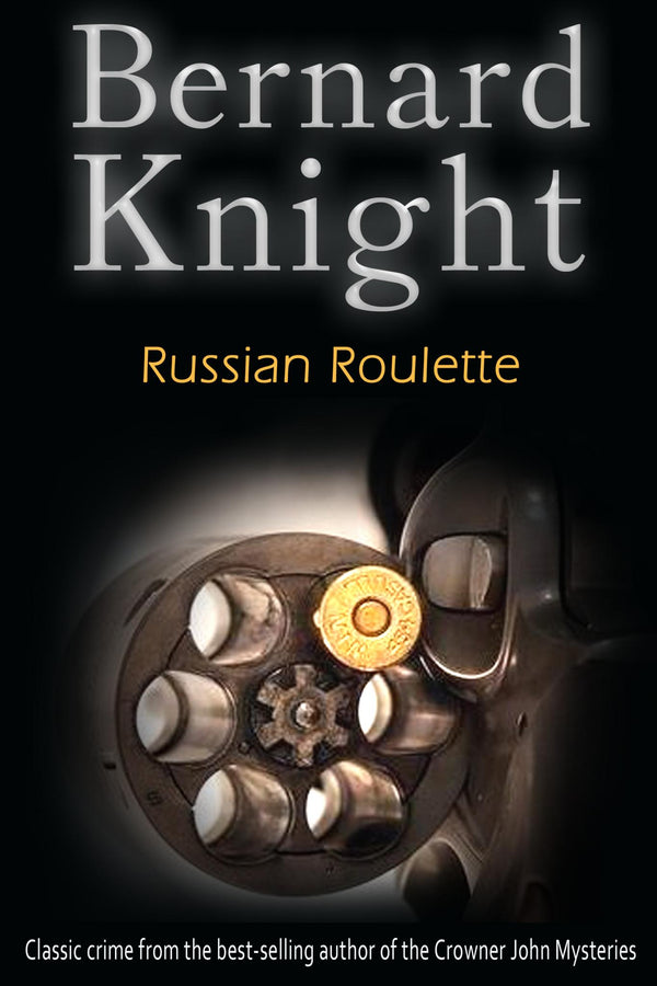 Russian Roulette - Accent Press