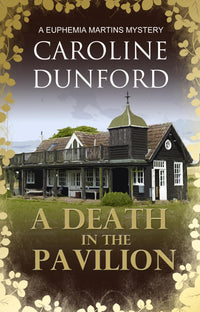 A Death in the Pavilion - Accent Press