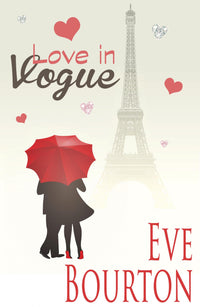 Love in Vogue - Accent Press